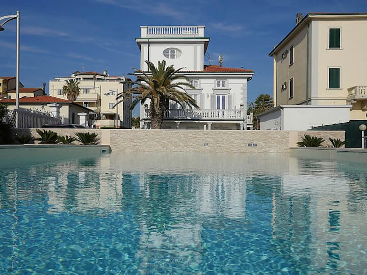"""App. 8"", 1-room apartment 30 m² in San Vincenzo"