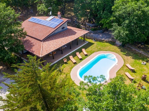3-room Holidayhome in Telese Terme