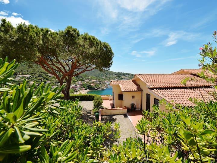 Holiday apartment Morcone in Elba Capoliveri