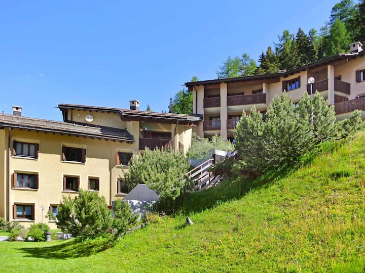 Residenza Chesa Margun for 2 persons.