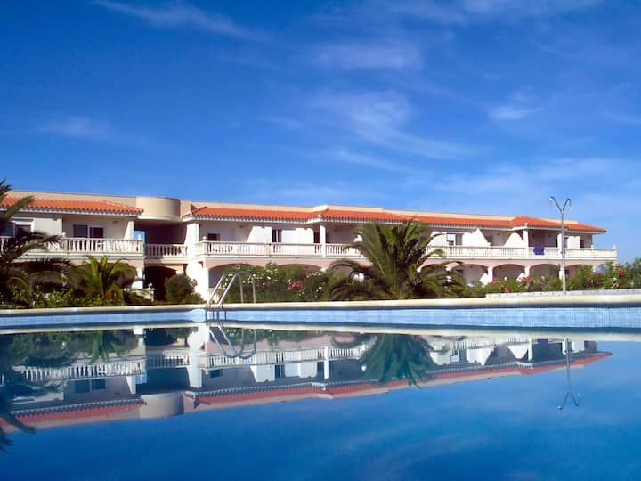 Holiday apartment Royal Delta for 4 persons