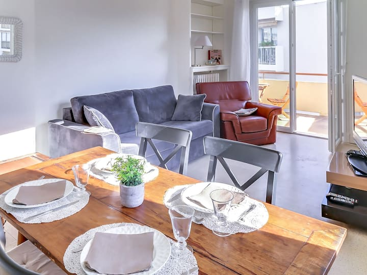 Holiday apartment L'Etoile in Cannes