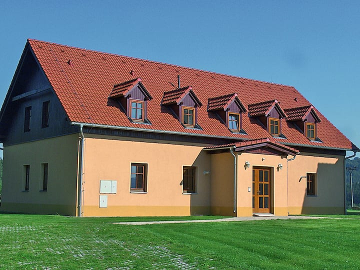 1-room apartment 65 m² Hofberg for 4 persons
