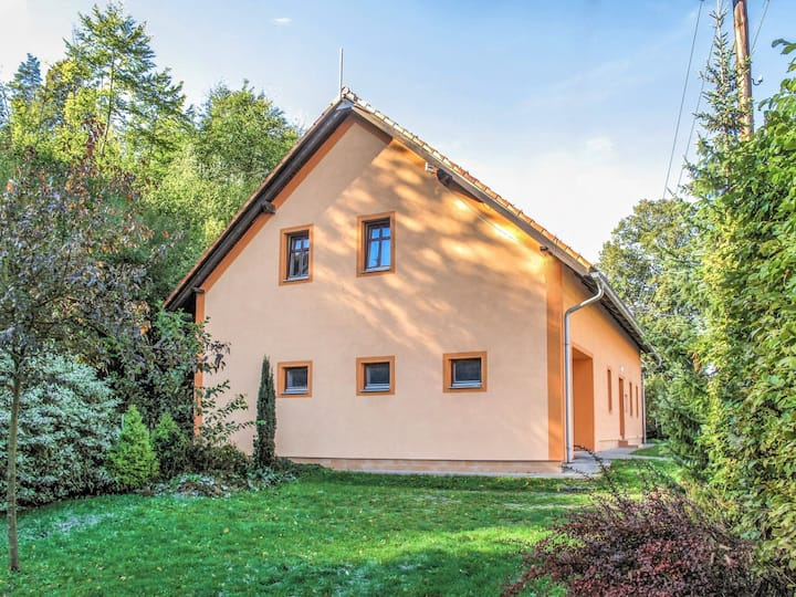 Holiday home Petrovice for 12 persons