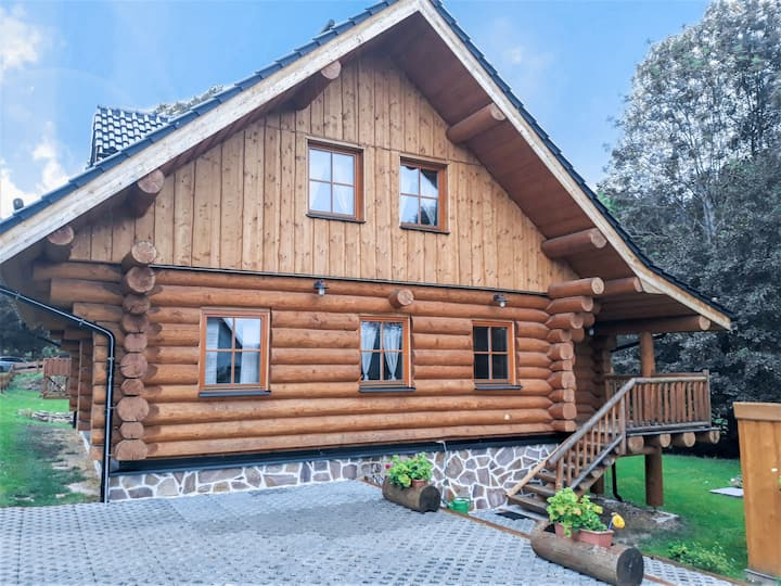 Holiday home Lazny in Nezdice na Šumave