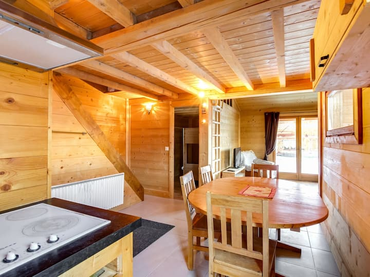 Chalet Cosy for 6 persons