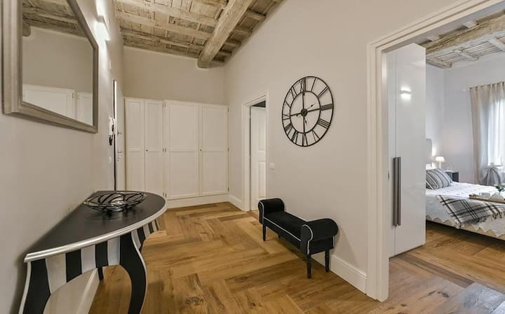 Pitti Flat - Lovely, modern apartment in Florence