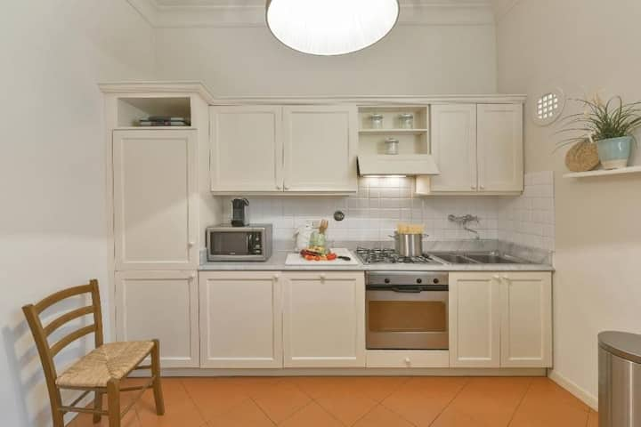 Capriate - Elegant, luxury apt. in Florence - 09e33ba7