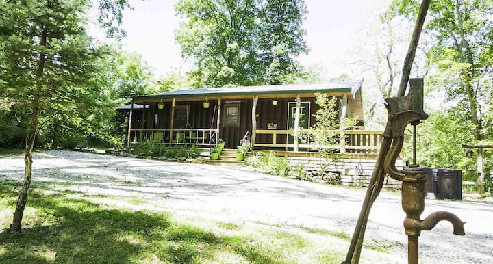 1 Sweet Retreat