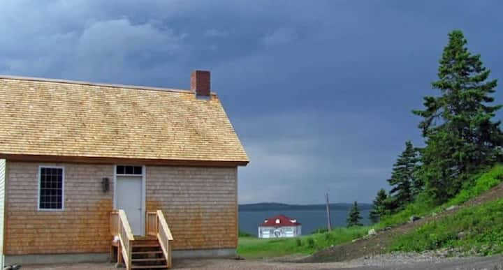 The Lodge at West Quoddy Station - The Keepers Cottage at West Quoddy Station