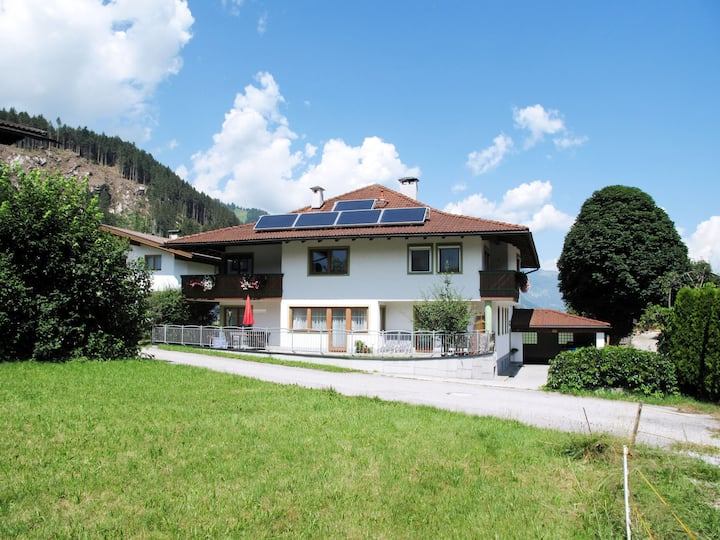 Haus Sonne (ZAZ680) for 4 persons.