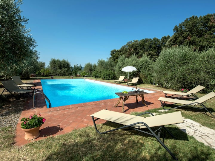 Bellaria (SIA333) for 3 persons.