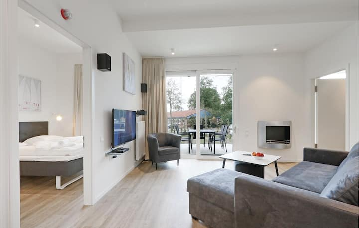 Awesome home in Lübeck Travemünde with WiFi and 2 Bedrooms