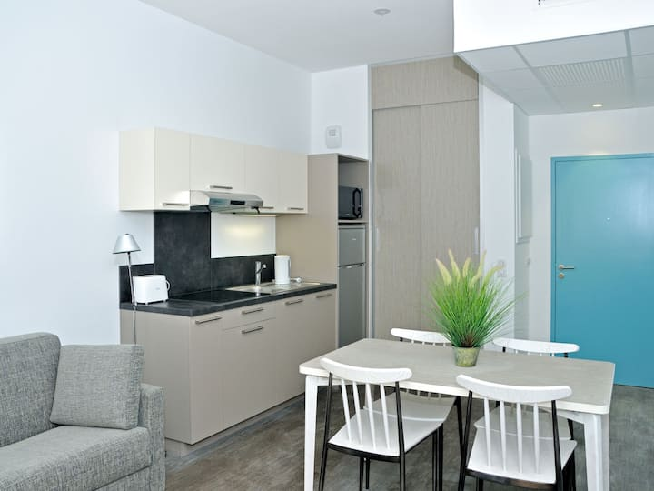 Apartment Les Coteaux de Jonzac