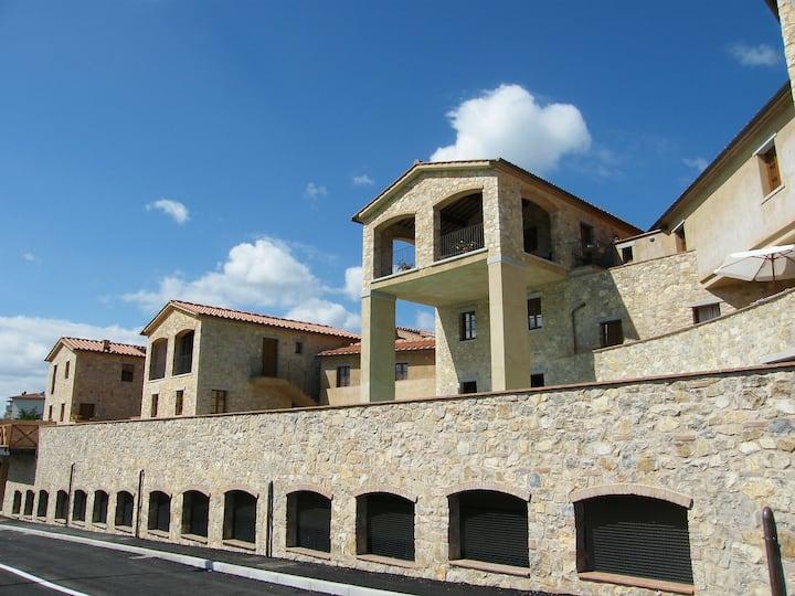 Borgo di Gaiole - 500.12