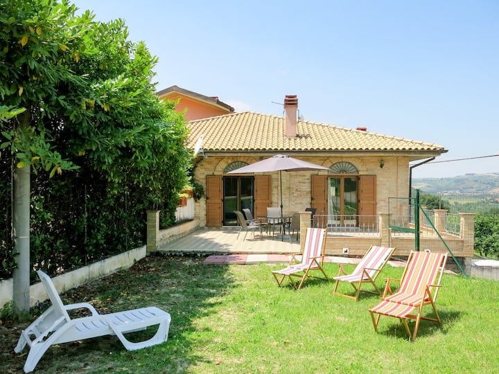 Holiday House Gabriele in Collecorvino