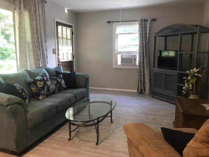 Cozy Corner Duplex