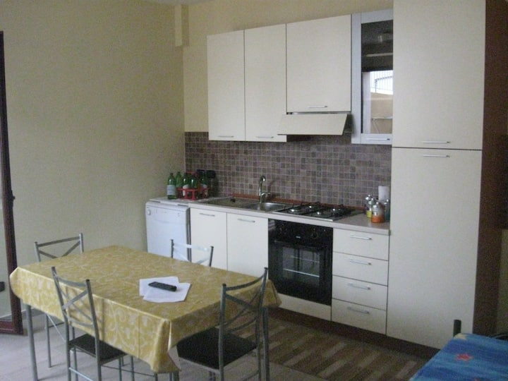 Zaleuco- Apartment Ideal for Families