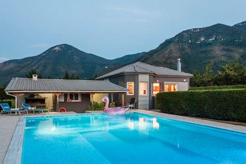 Villa Stymfalia - Villa di lusso con piscina privata