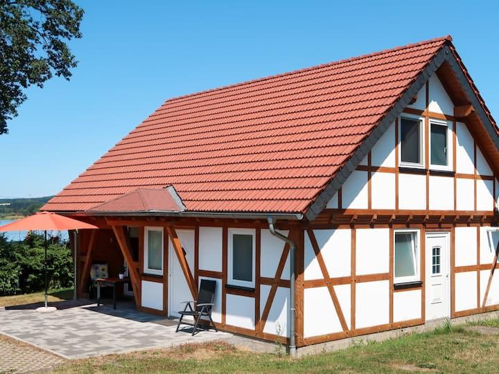 Ferienhaus in Driedorf - Mademühlen für 4 Personen