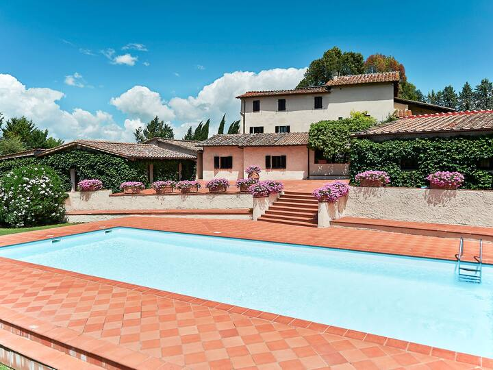 Holiday home Il Bardeggiano for 2 persons