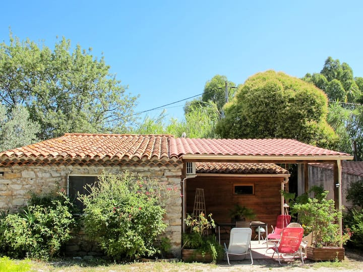 Holiday home in Hyères for 6 persons