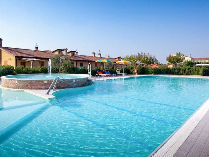 Apartment Country House for 6 persons in Fano