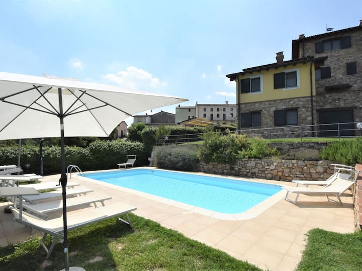 Holiday apartment Residence La Corte Bricca