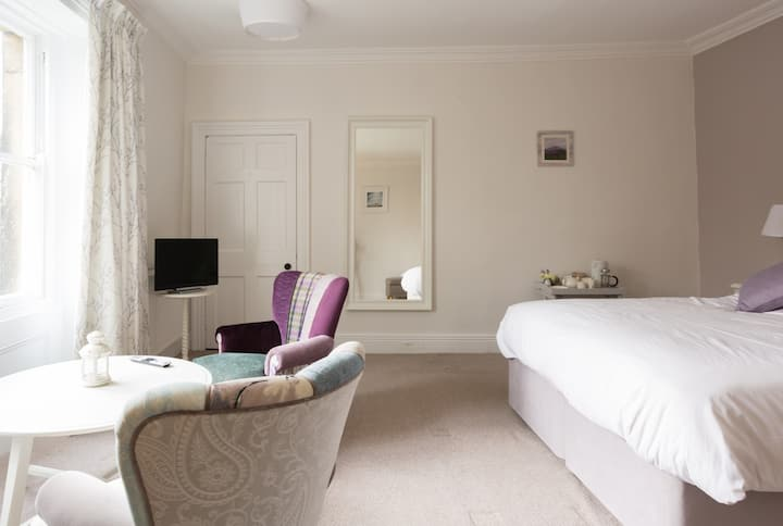 The Bailey Bed and Breakfast - Room 2