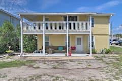 Old+School+Fernandina+Beach+Duplex+w%2F+Ocean+View%21