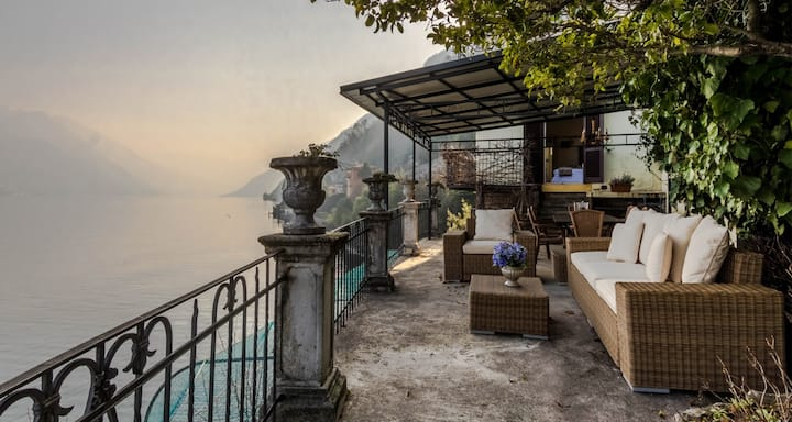 Altido Villa Anna Como Lake