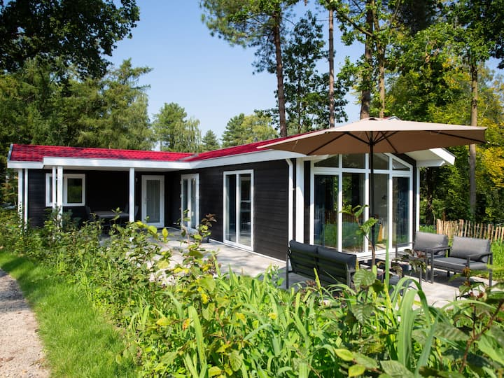 De Thijmse Berg for 6 persons.