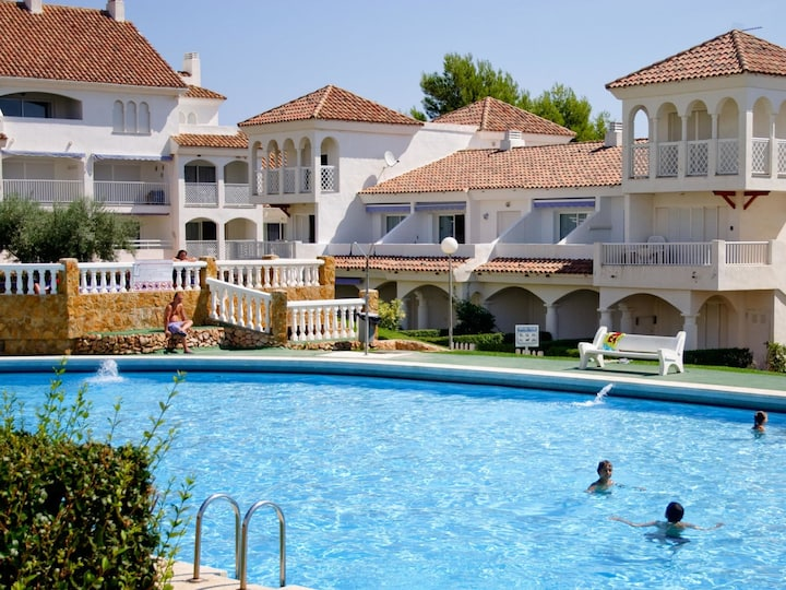 Residencial Al-Andalus 4/6 for 6 persons.