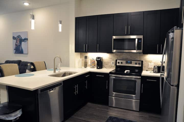 The Star - Luxury One bedroom in Frisco