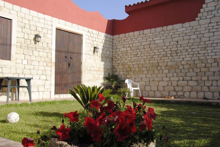 Casa Lavinia Granelli Pachino (Syracuse Sicily)