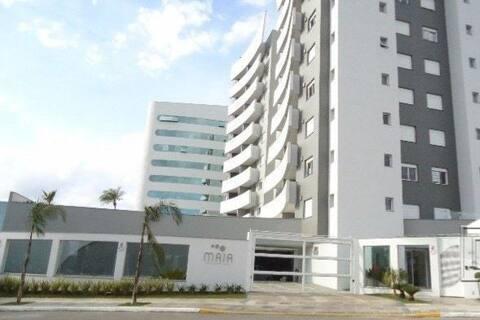 Maia Residencial - 307