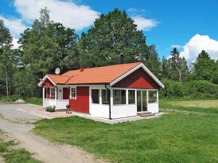 Skärvudde Huset (SND084) for 4 persons.