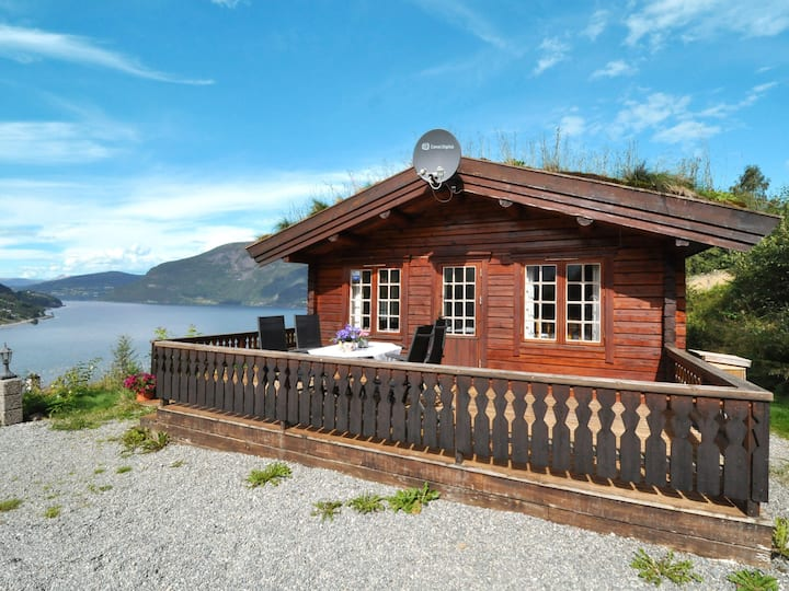 Fjordblick I (FJS311) for 5 persons.
