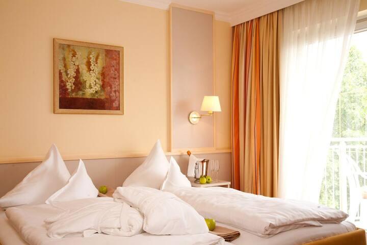 Hotel Dein Franz (Bad Füssing), Doppelzimmer Classic