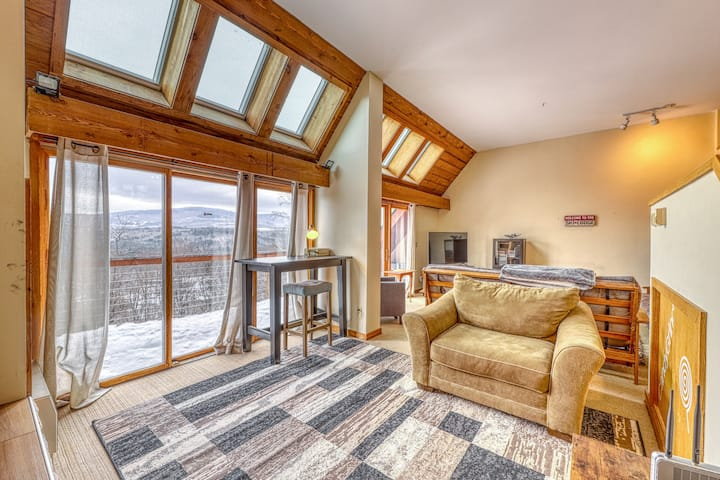 Spacious, Dog-Friendly Townhouse with Private Sauna!