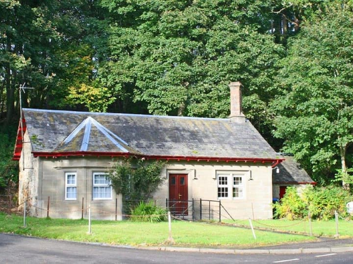 Craigton Cottage for 2 persons.