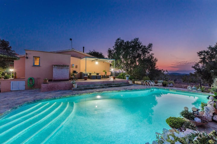 YourHouse Cas Guixer, villa with private pool for 4 guests, Majorca North