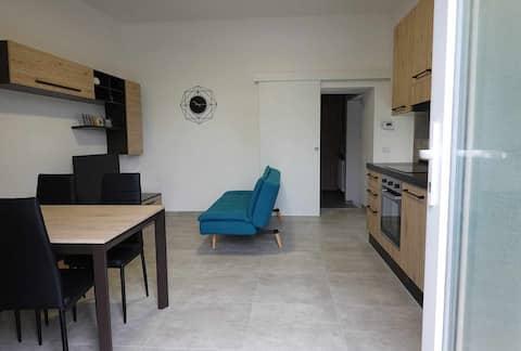 Casa Valeria - intero appartamento