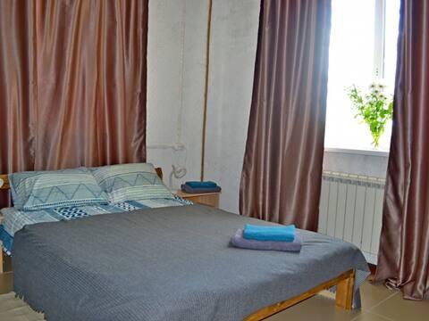 Family room. Capsule Hotel Tolmachevo