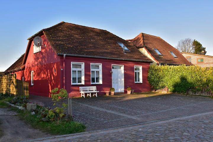 Ferienwohnung/App. für 4 Gäste mit 40m² in Dierhagen (122425)