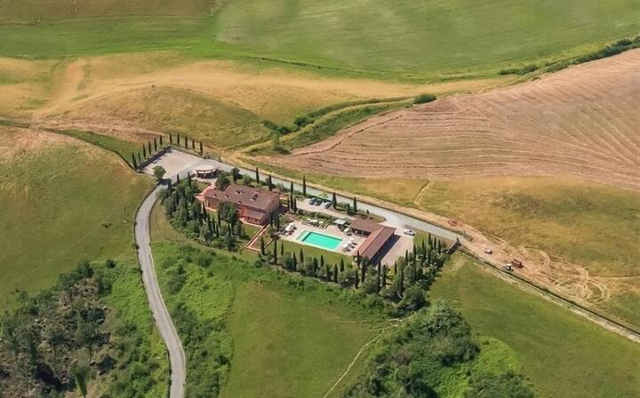 Villa le Cascine 21