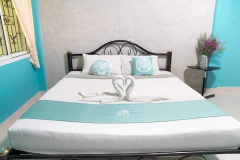 Choose comfort- Resort style hotel at Chantaburi