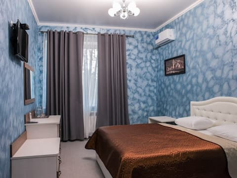 Superior Single Room. Julia Hotel