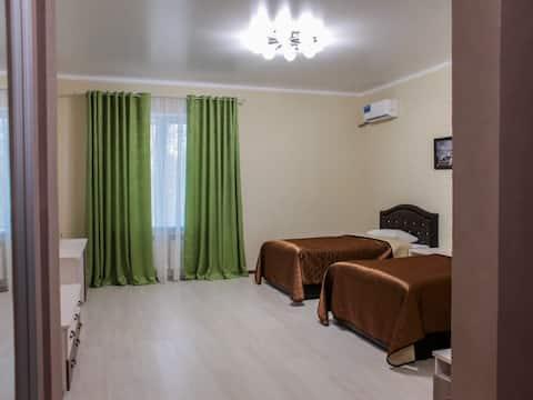 Double room superior. Julia Hotel