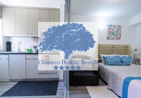 Chaparro Ferienwohnungen - Privates Haus - KOSTENLOSER KAFFEE
